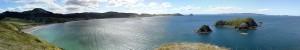 Coromandel Halbinsel - Sehenswürdigkeiten in Neuseeland