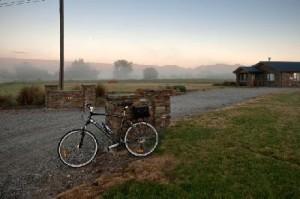 Mit dem Fahrrad durch Neuseeland - Fahrradreisen