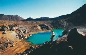 Wandern in Neuseeland - Neuseeland Reisen