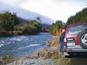Mietwagenreisen in Neuseeland
