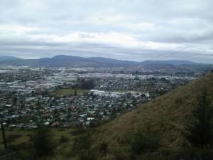 Rotorua - Sehenswürdigkeiten in Neuseeland